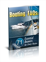 Boating FAQ's