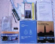 Navigation course materials